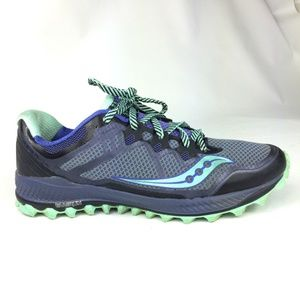 SAUCONY | Women's S10424-35 Peregrine 8 Trail Shoe